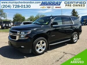 2015 Chevrolet Tahoe LT 4WD 7 Pass *FWD Collision* *Lane Change*