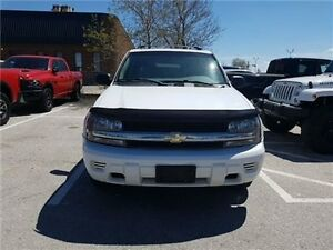 2007 Chevrolet Trailblazer LS AS IS !!!