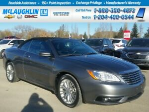 2013 Chrysler 200 *Remote Start *Htd Seats *MP3 Decoder *FWD