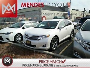 2016 Toyota Venza V6 AWD: USB, BLUETOOTH, CLIMATE CONTROL Save T