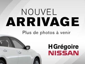 2016 Nissan Maxima SL*CUIR*GPS*BOSE*TOIT PANO*MAGS 18''*