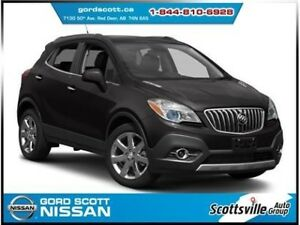 2014 Buick Encore Leather AWD, Bose Sound Package, Sunroof