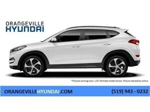 2018 Hyundai Luxury 2.0L AWD Luxury 2.0L
