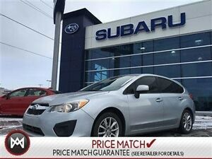 2013 Subaru Impreza 2.0i Touring Pkg CVT Alloys Safetied & Ready