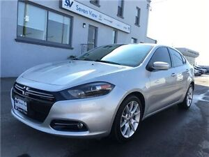 2013 Dodge Dart SXT Sunroof, Rear Camera !!!