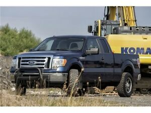 Ford F-150 king cab - beau look! 2010