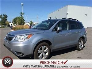 2014 Subaru Forester AWD, Leather, Navigation