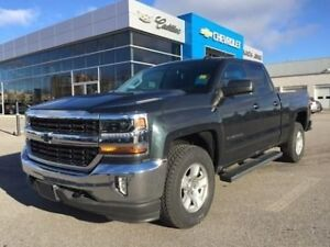 2018 Chevrolet Silverado 1500 LT   Bluetooth   Rear Cam   USB Po