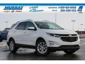 2019 Chevrolet Equinox LT Diesel AWD*REMOTE START,SUNROOF*