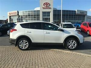 2015 Toyota RAV4 AWD Limited Value!