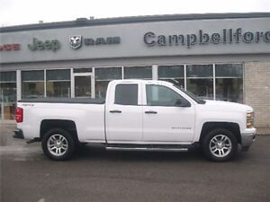 2014 Chevrolet Silverado 1500 5.3L Backup Camera Heated Seats 4X