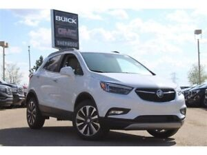2018 Buick Encore Essence | Heated Leather | Memory Seat | Sunro