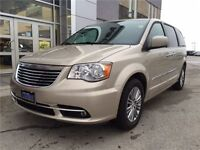 2014 Chrysler Town/Countrytrg Touring