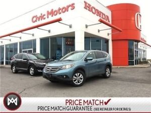 2014 Honda CR-V EX - 7YR/130,000 KM WARRANTY, BACK UP CAMERA