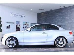 BMW 135i M Package Coupé, 2011 72000km