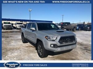 2018 Toyota Tacoma -