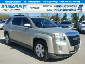 2011 Gmc Terrain *Rem St *Htd Lthr *Rear View Back Up *Bltooth *