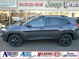 2015 Jeep Cherokee North 4x4 SAVE $6,745 Backup Camera