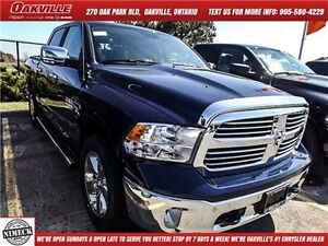 2016 Ram 1500 BIG HORN | BRAND NEW | SPECIAL PURCHASE