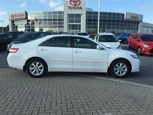 2011 Toyota Camry 4-door Sedan LE Value Price!