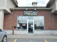 Asian restaurant and Sushi Bar for Sale