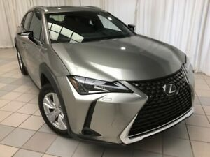 2019 Lexus UX 200 Premium Package