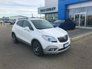 2016 Buick Encore Sport Touring/Sunroof,Back Up Cam
