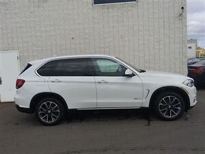 2015 BMW X5 DEMO NAVI LEATHER ROOF LOADED