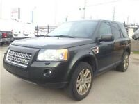 2008 Land Rover LR2 SE AS IS