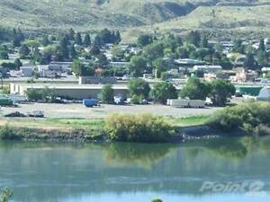 INDUSTRIAL LEASE / BUY RIVERFRONT PROPERTY