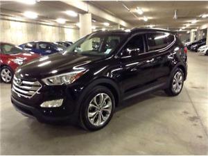Hyundai Santa Fe 2015 Sport 2.0T AWD