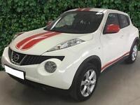 2012 Nissan Juke 1.5 dCi Acenta 5dr