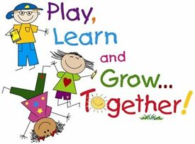 Childminder available cookstown Rock pomeroy areas