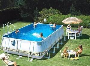 BRAND NEW ZODIAC KD 3 X 3 SWIMMING LUXURY POOL Eight Mile Plains Brisbane South West Preview