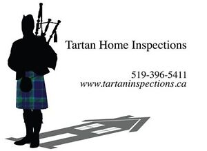 Kincardine Home Inspector - Home Inspection Services