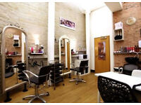 Hairdressing chair to rent - Halifax