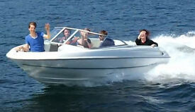 Bayliner Capri Mercruiser 3.0L 175 Bowrider