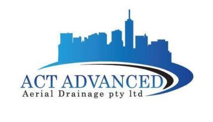 ACT Advanced Aerial Drainage