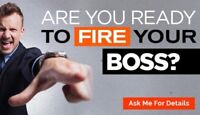 Fire Your Boss: Use Your Skill For Making Money For Yourself!