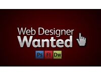 Experienced Designer / Web Designer, Full-Time, Dorking, Surrey, £30 - £33,000 per annum