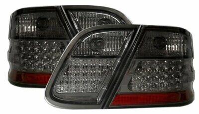 Galiniai žibintai Mercedes W208 CLK 97-02 Smoke LED LDME78EV XINO DE