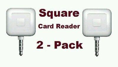 2pk Square Card Reader