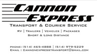 Trailer Transport & Courier service