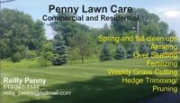Penny Lawn Care