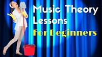 Lindsey's Music Lessons for Beginners!