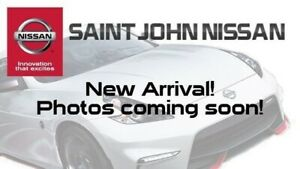 2014 Nissan Frontier PRO-4X Leather, Navigation, MoonRoof