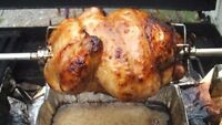 Home Grown Whole Chicken