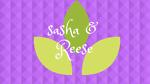 Sasha and Reese