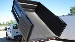 New GrainMaster 16' MPII truck box
