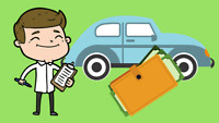 Vehicle Title Loans BC